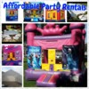 Brincolines /jumper/bouncy Rental $60
